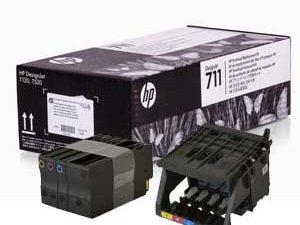 комплект для замены печатающей головки