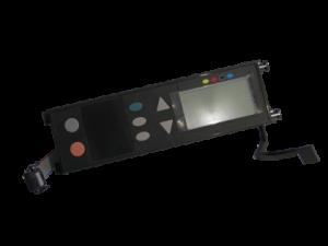 Панель управления (передняя панель) DesignJet 500/750/800/815/820/4200