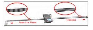 ремень плоттера