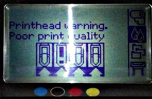 printhead